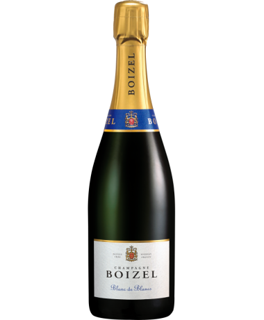 Champagne Boizel Blanc de Blancs N.V