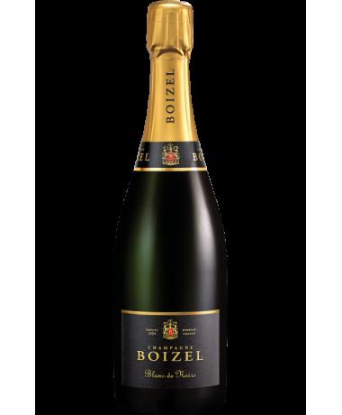 Champagne Boizel Blanc de Noirs N.V