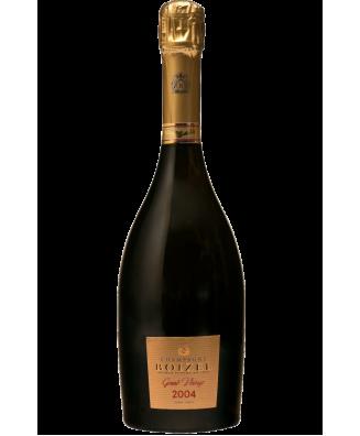 Champagne Boizel Grand Vintage 2004