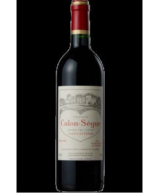 Chateau Calon Segur 2003 (375 ml)