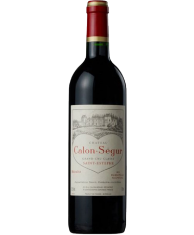 Chateau Calon Segur 2003 (375 ml)