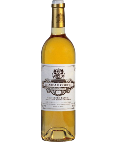 Chateau Coutet Barsac 2012 (375 ml)