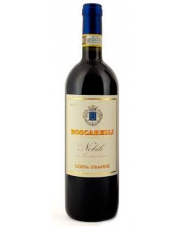 Poderi Boscarelli Vino Nobile Di Montelpuciano Costa Grande 2015