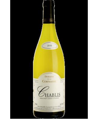Domaine de la Cornasse Chablis 2019