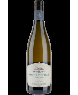 Domaine des Deux Roches Pouilly Fuisse Vieilles Vignes 2018