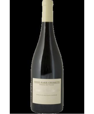 Domaine Du Vissoux Beaujolais Coeur de Vendanges 2017