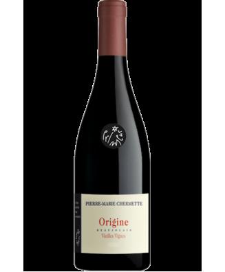 Domaine Du Vissoux Origine Beaujolais Vieilles Vignes 2018