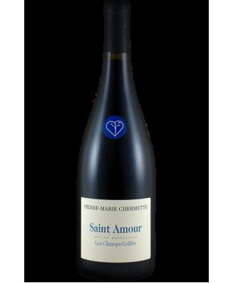 Domaine Du Vissoux Saint Amour 2018