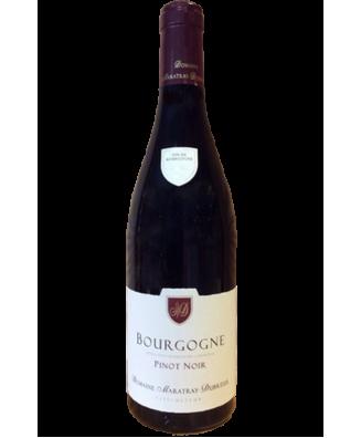 Domaine Maratray Dubreuil Bourgogne Pinot Noir 2019