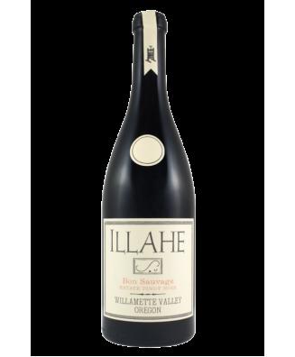 Illahe Vineyards Bon Sauvage Pinot Noir 2019