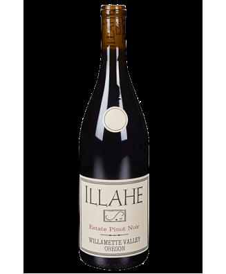 Illahe Vineyards Estate Pinot Noir 2019