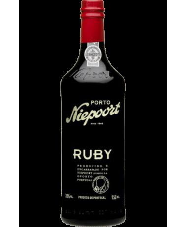 Niepoort Ruby N.V