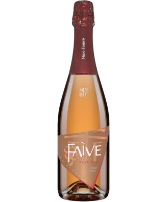 Nino Franco Faive Rose Brut Spumante 2017