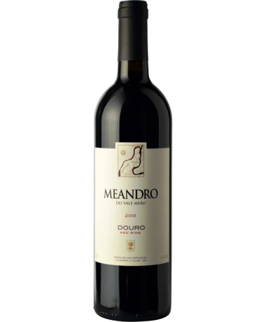 Quinta do Vale Meão Meandro Douro 2018