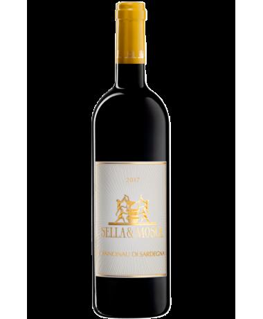 Sella & Mosca Cannonau di Sardegna DOC 2018