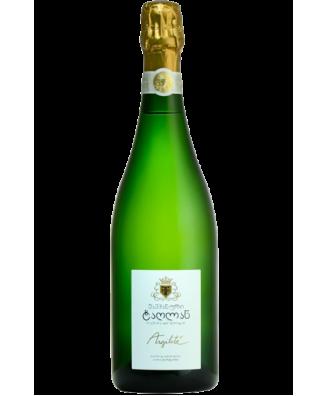 Champagne Tarlant Argilite 2012