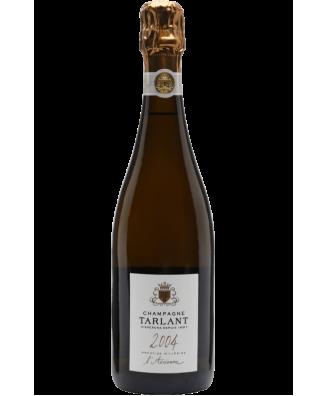 Champagne Tarlant L'Aerienne Millesime 2004