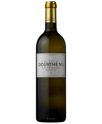 Dourthe N°1 Sauvignon Blanc 2018