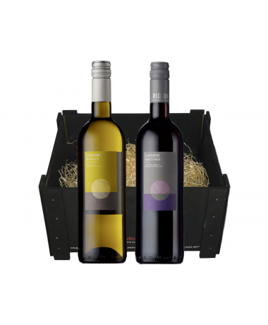 Italy Set 1 Wine Hamper