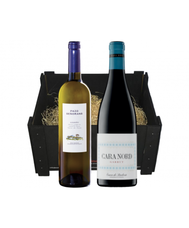 Spain Set 1 Wine Hamper