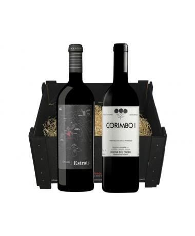 Spain Set 3 Wine Hamper