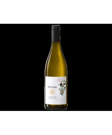 Recanati Upper Galilee Chardonnay 2019