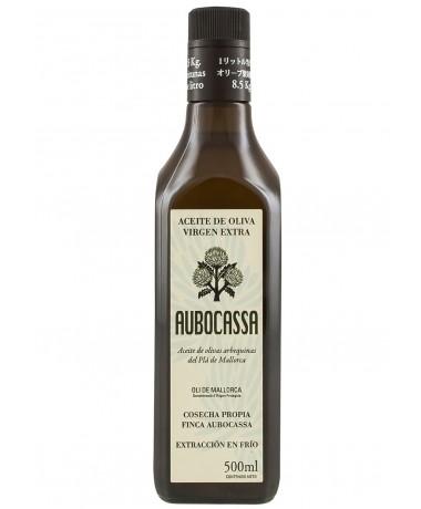Bodegas Roda Aubocassa Extra Virgin Olive Oil (500 ml)