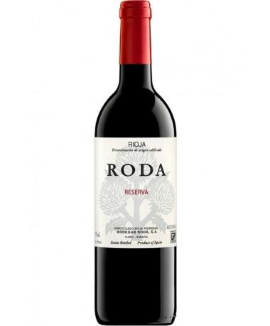 Bodegas Roda Roda Rioja 2015