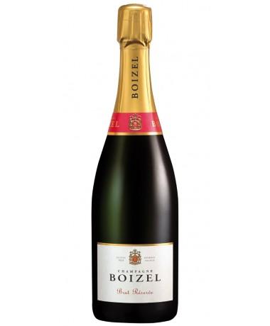 Champagne Boizel Brut Reserve N.V (37.5cl)