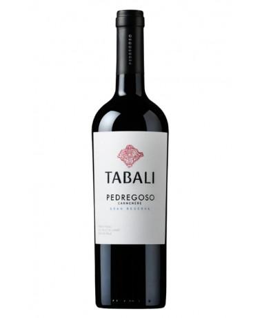 Tabali Pedregoso Gran Reserva Carménère 2019