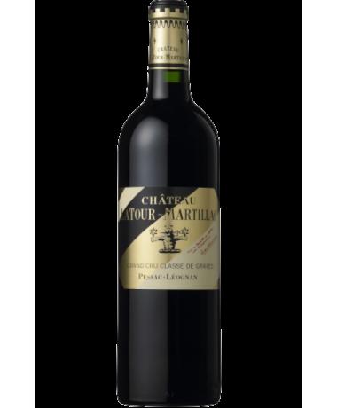 Chateau Latour Martillac Rouge 2015 (375 ml)