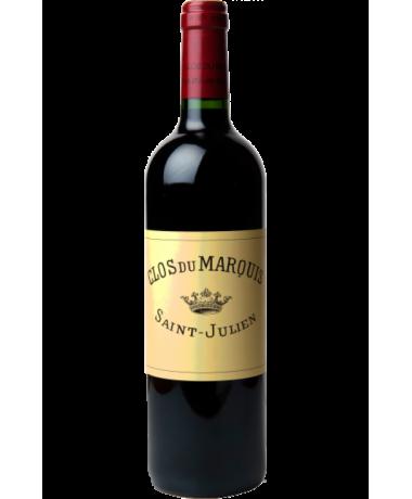 Clos du Marquis Saint Julien 2007 (375 ml)