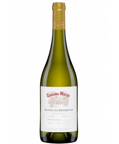 Cousino Macul Antiguas Reserva Chardonnay 2018