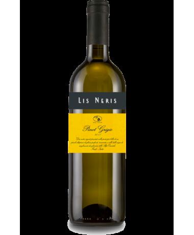 Lis Neris Pinot Grigio 2017