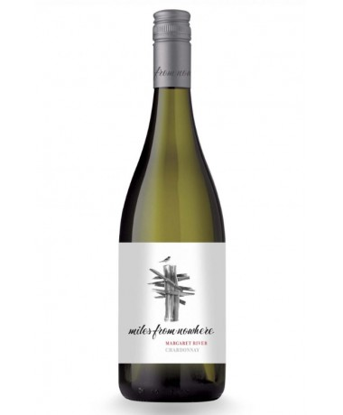 Miles from Nowhere Chardonnay 2019