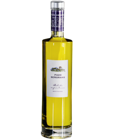 Pazo de Señoráns Aguardiente Hierbas (500 ml)