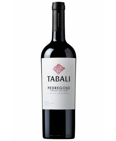 Tabali Pedregoso Reserva Cabernet Sauvignon 2017