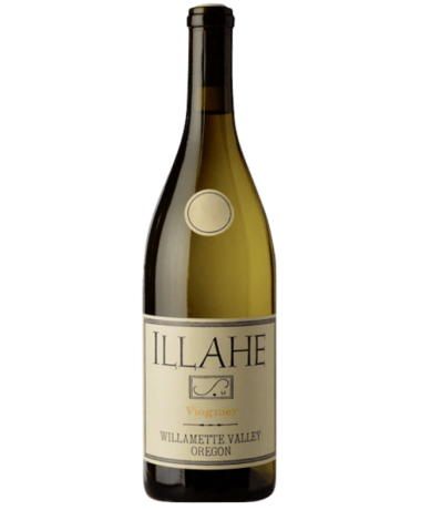 Illahe Vineyards Viognier 2019