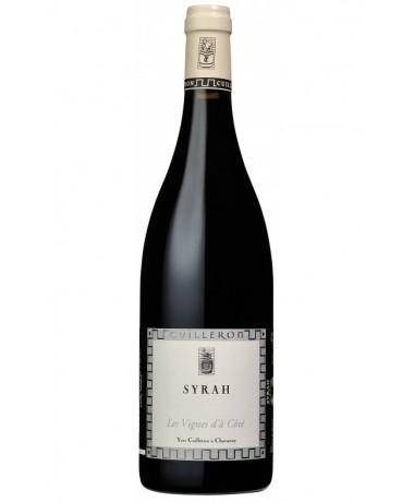 Cave Yves Cuilleron Vin de France Syrah 2019